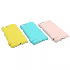 High quality Iphone 6 case with power bank