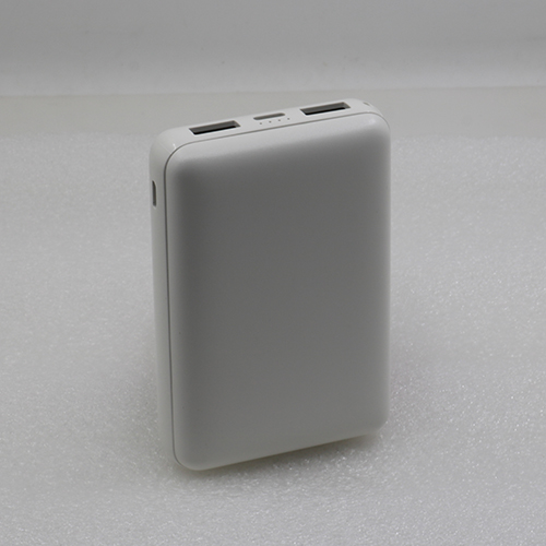 simple&mini PD quick charger 10000mAh